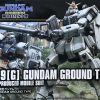 HGUC 陸戦型ガンダム(最終回)素組みギャラリー