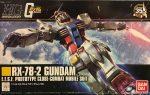 ガンダム RX-78-2 GUNDAM 機動戦士ガンダム